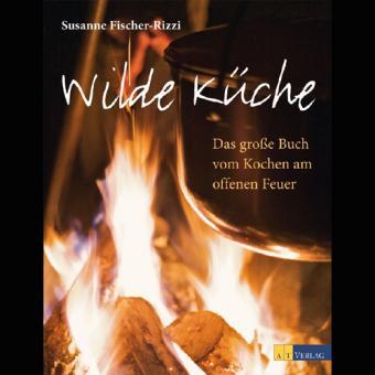 """Buch """"Wilde Küche"""""""