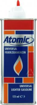 Atomic Feuerzeugbenzin 125 ml (Zippo)