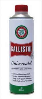 Ballistol Öl 500 ml flüssig