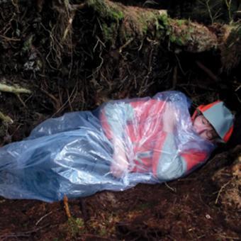 BCB Emergency Sleeping Bag - Notschlafsack