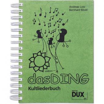 "Liederbuch ""Das Ding 1"", Band 1"