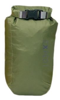 Exped Fold Drybag     XS - grün