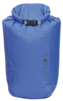 Exped Fold Drybag  L - sky blue