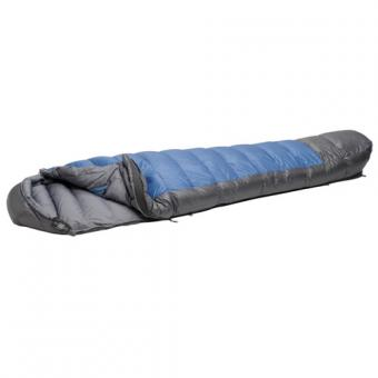 Exped Comfort 400 LL left zipped Schlafsack