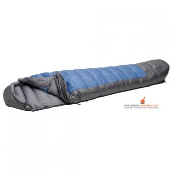 Exped Comfort 600 LL left zipped Schlafsack