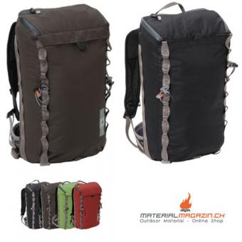 Exped Mountain Pro 20 black