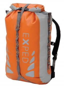 Exped Torrent 30 - terracotta