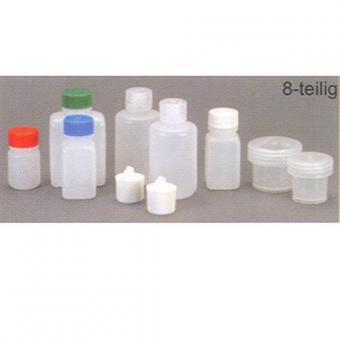 Nalgene Dosenset Medium Kit