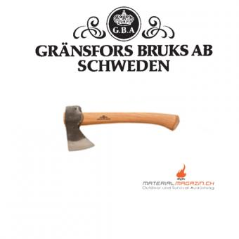 Gränsfors Bruks Small Hachet / Minibeil (410)