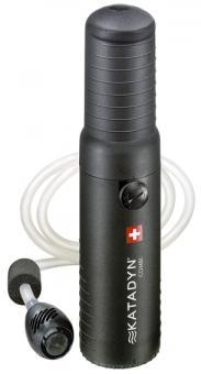 Katadyn Combi  Wasserfilter, schwarz