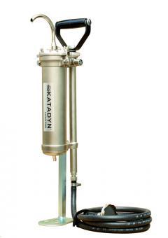 Katadyn Expedition Wasserfilter für Gruppen