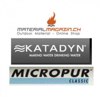 Micropur Classic MC 10'000F
