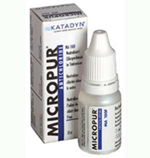 Micropur Antichlor MA 100F