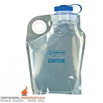 Nalgene Faltflasche Cantene 3 Liter
