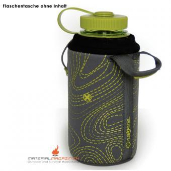 Nalgene Flaschentasche aus Neopren 1 Liter