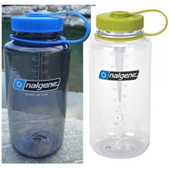 Aktion 3 für 2: Nalgene Flasche 1 Liter  klar