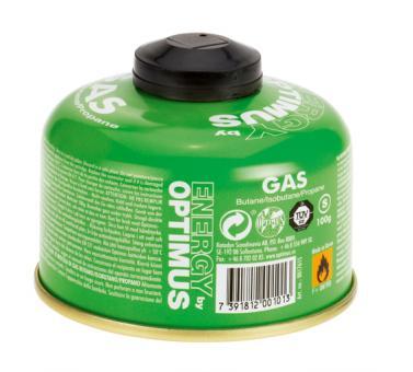 Optimus Gaskartusche 100 g