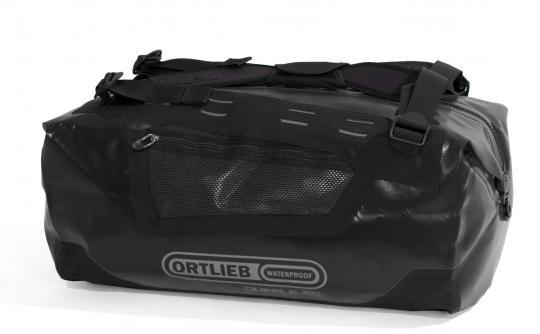 Ortlieb Duffle Bag 60 Liter schwarz