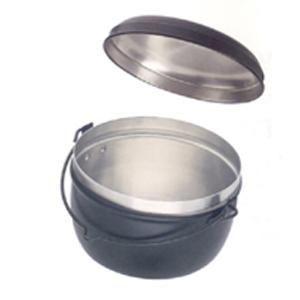 * Pfadipfanne - Pfadikessel  1.2 Liter