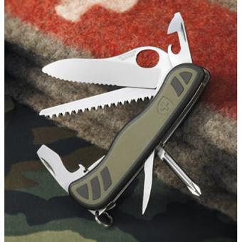 Victorinox Soldatenmesser 08