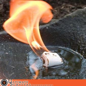 WETFIRE Wasserfester Zunder
