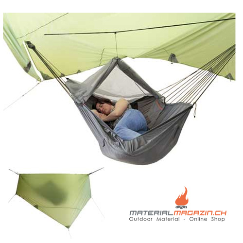 onlineshop exped ergo hammock combi. Black Bedroom Furniture Sets. Home Design Ideas
