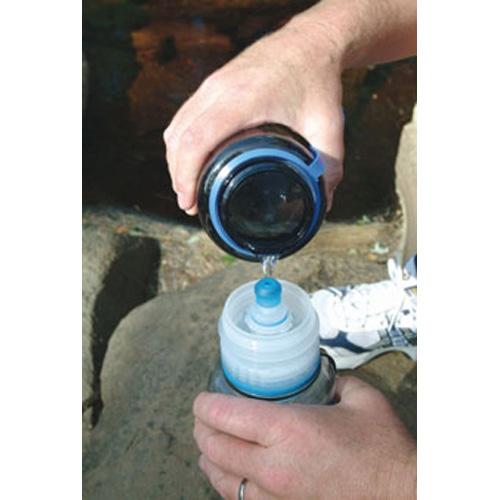 SteriPEN Water Bottle Pre Filtre grobpartikelfilter